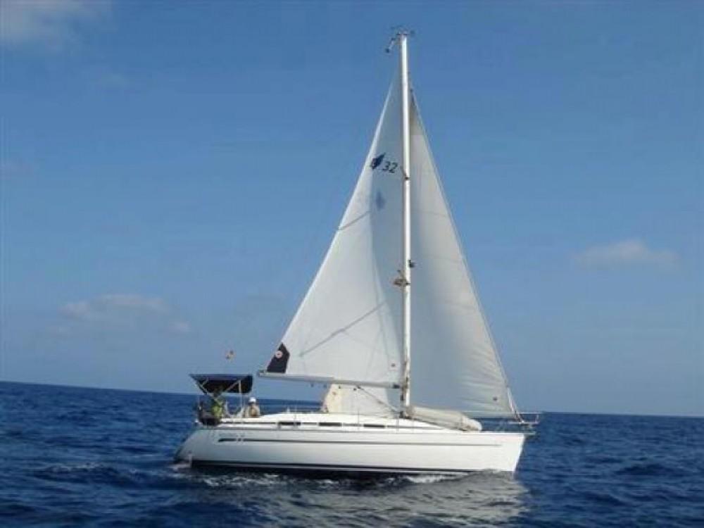 Location yacht à Marina Kornati - Bavaria Bavaria 32 sur SamBoat