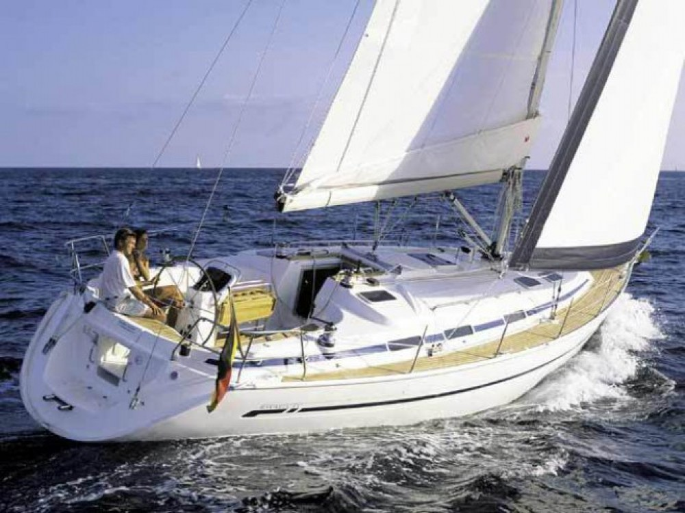 Location bateau Marina Kornati pas cher Bavaria 41