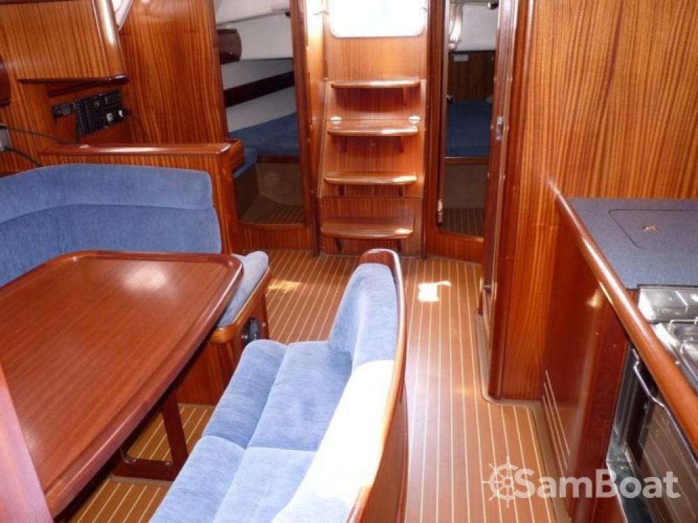 Location yacht à Marina Kornati - Bavaria Bavaria 41 sur SamBoat
