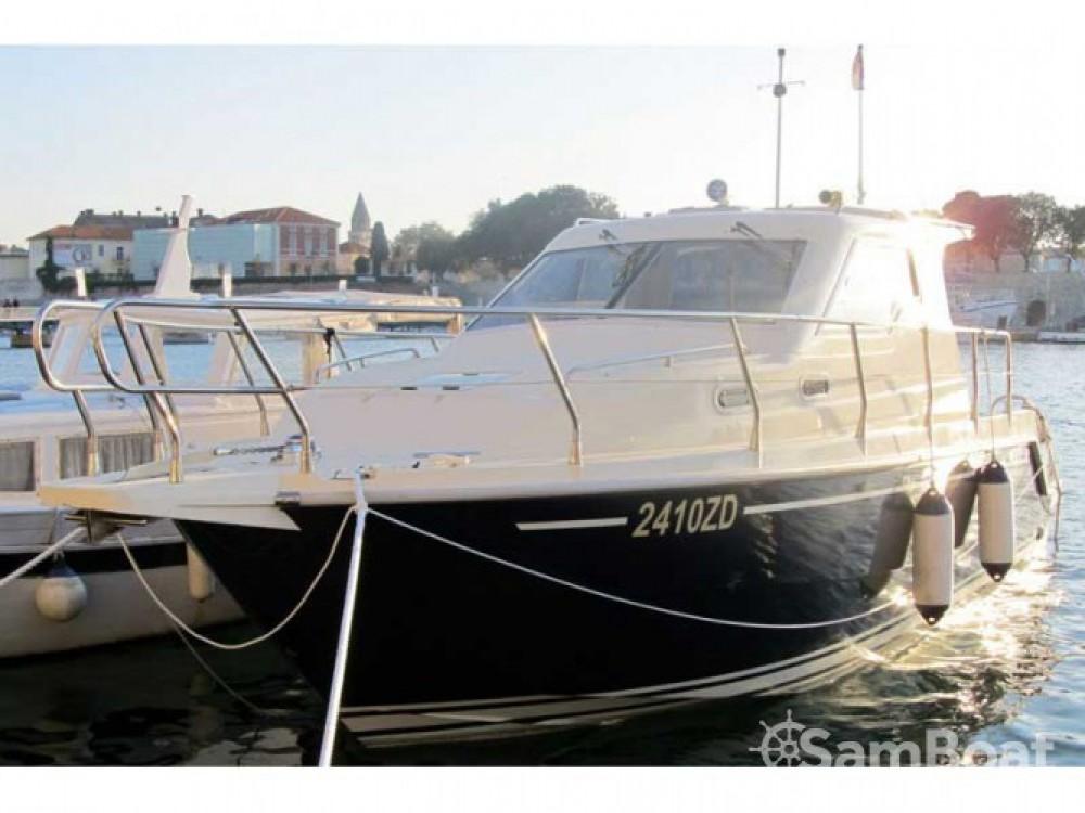 Location yacht à Marina Zadar - Sas Vektor Vektor 950 sur SamBoat
