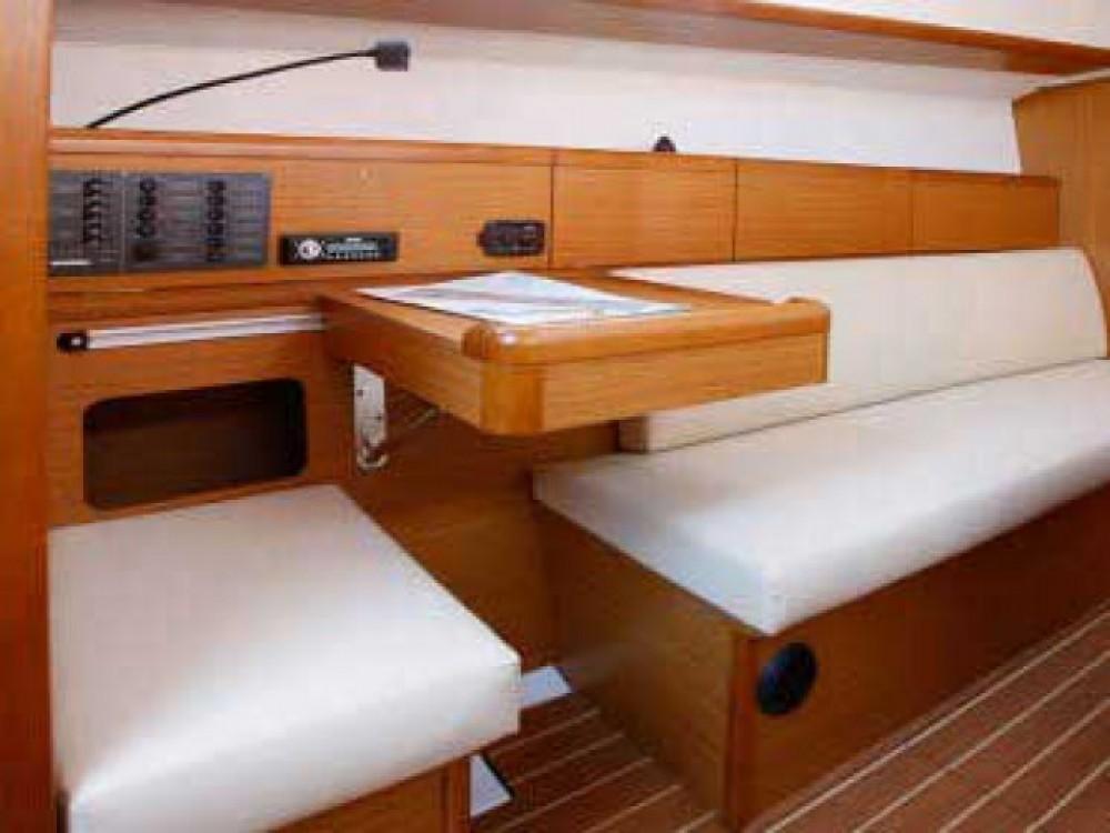 Jeanneau Sun Odyssey 33i entre particuliers et professionnel à Marina Kornati