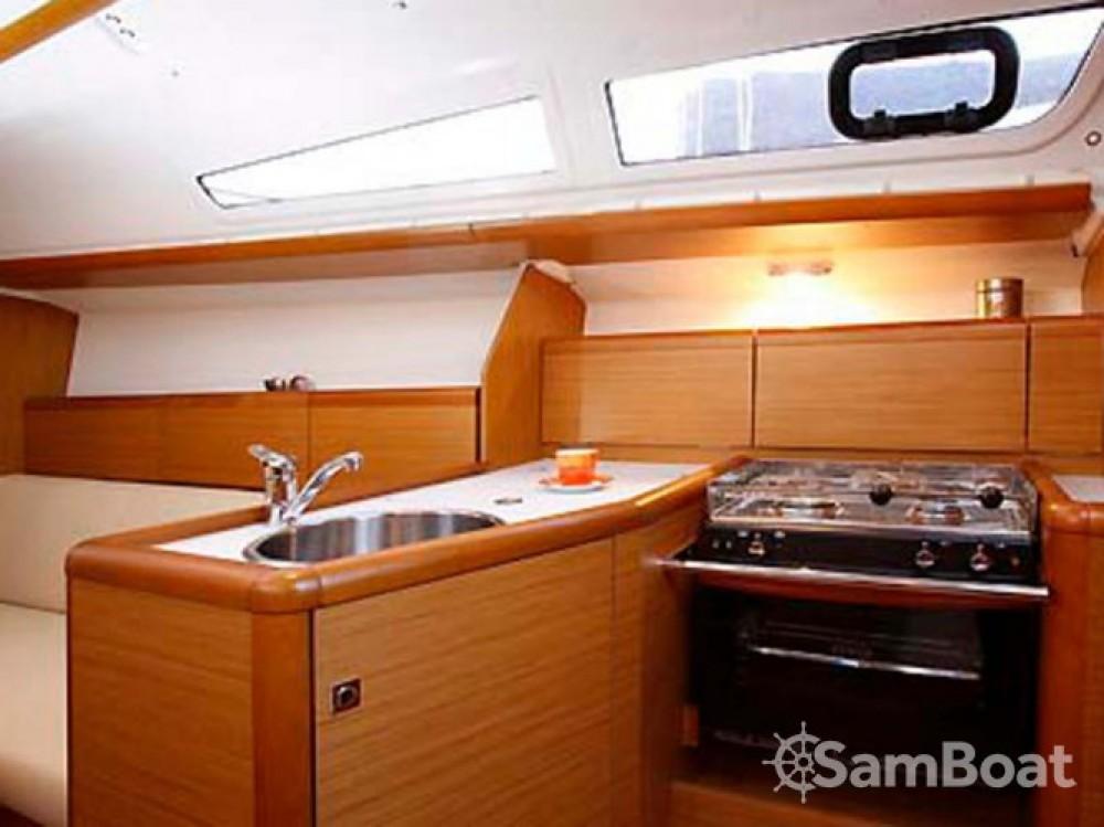 Location bateau Marina Kornati pas cher Sun Odyssey 33i