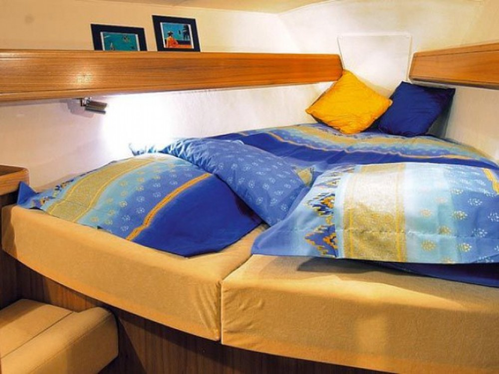 Location bateau Marina Kornati pas cher Feeling 36
