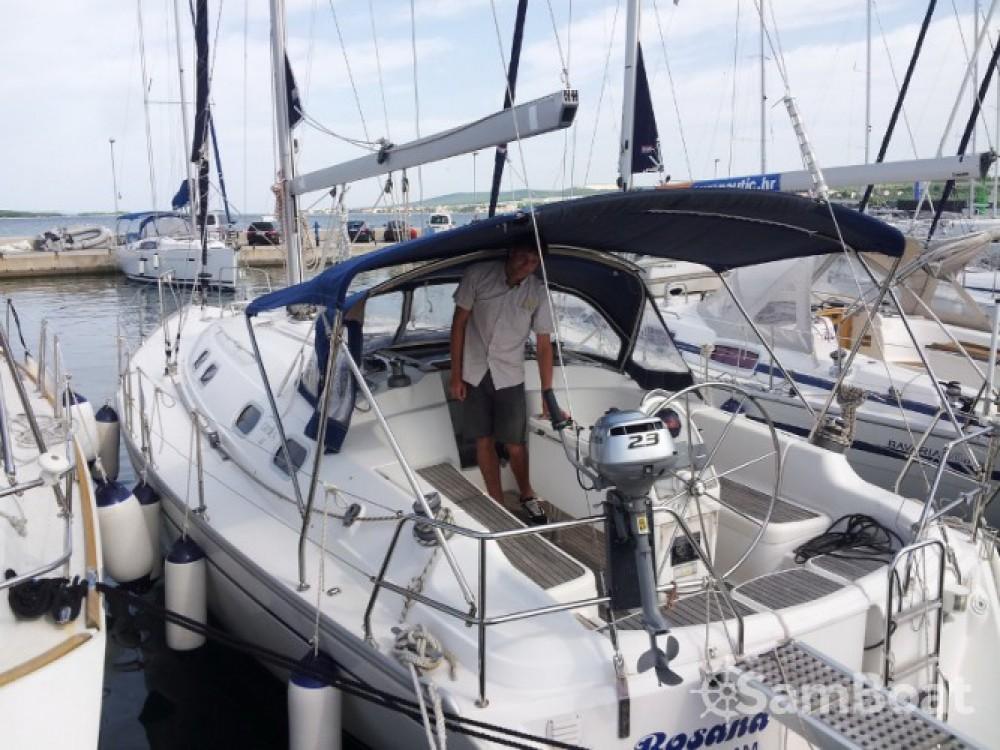 Location Voilier à Marina Kornati - Dufour Gib Sea 41