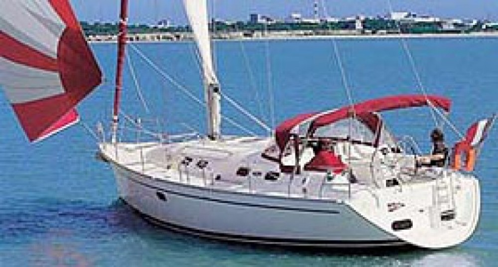 Dufour Gib Sea 41 entre particuliers et professionnel à Marina Kornati