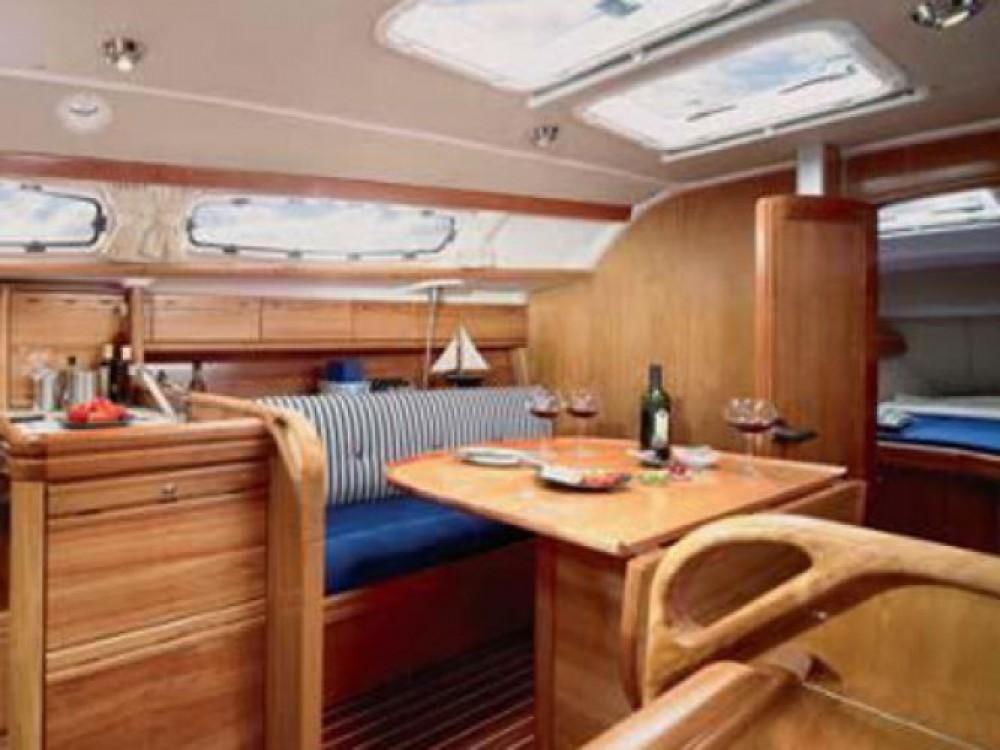 Location yacht à Marina Gouvia - Jeanneau Sun Odyssey 32i sur SamBoat