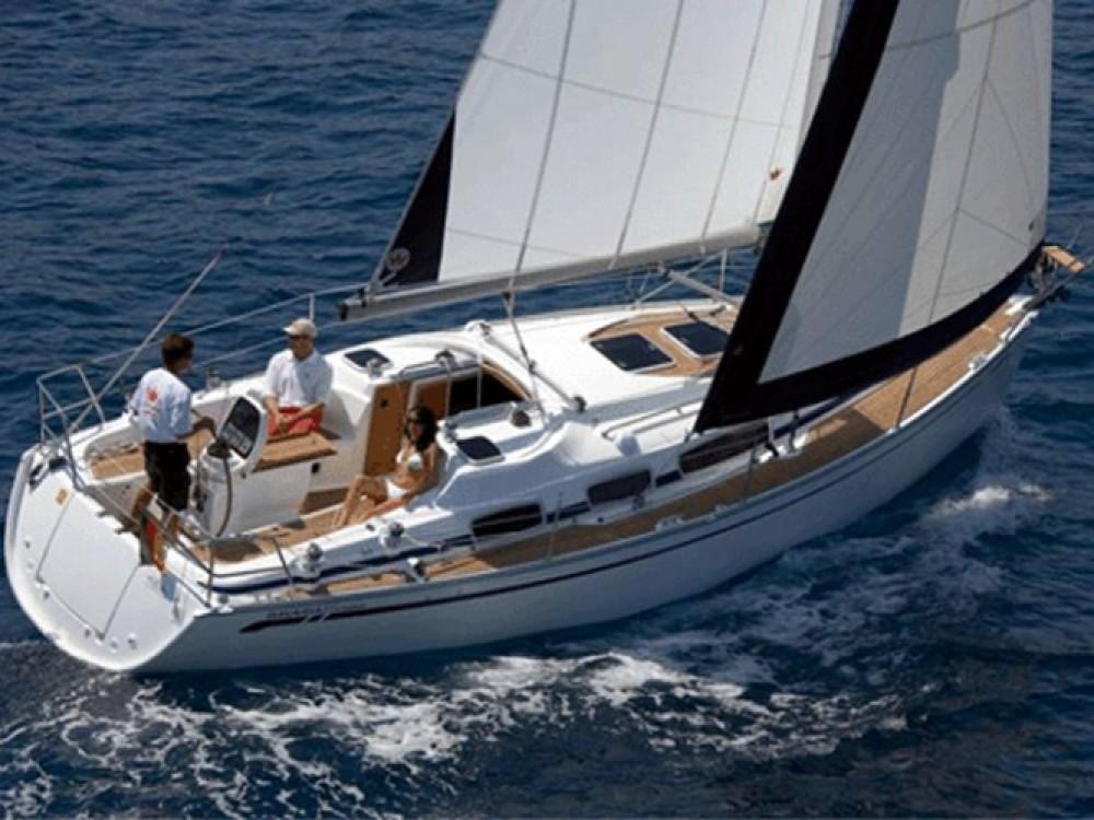 Louer Voilier avec ou sans skipper Jeanneau à Marina Gouvia