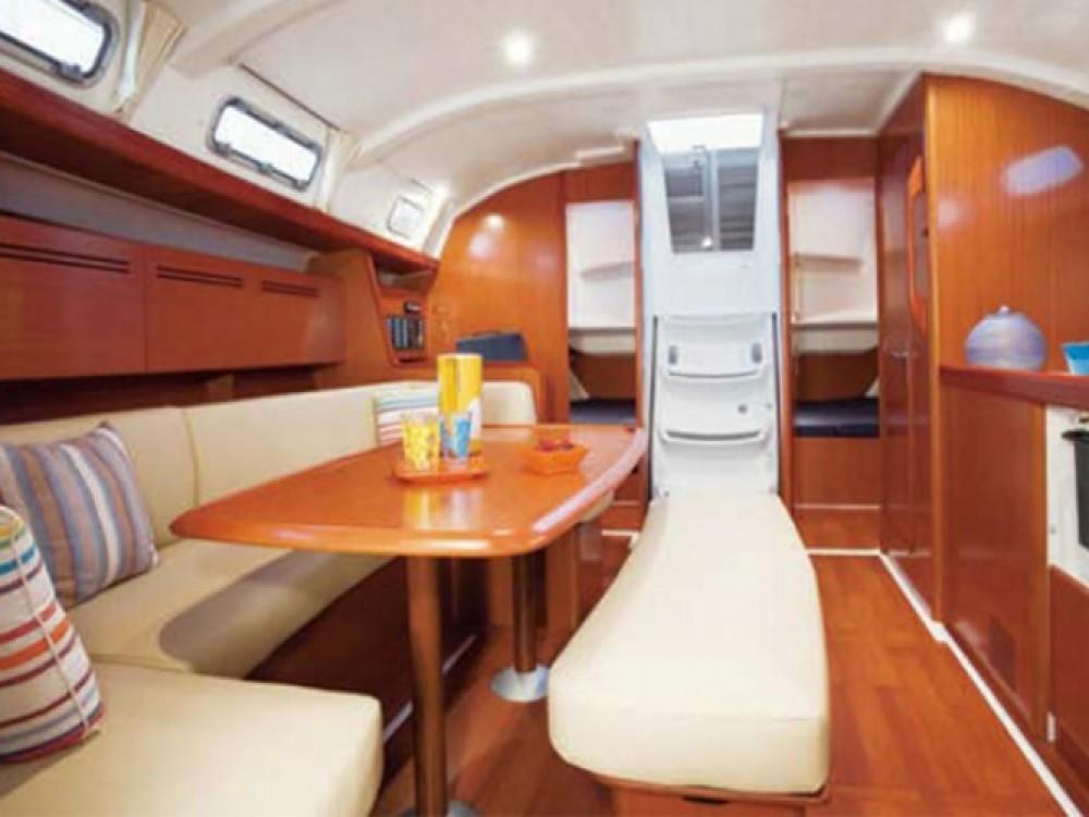 Location Voilier à Marina Gouvia - Jeanneau Sun Odyssey 44i