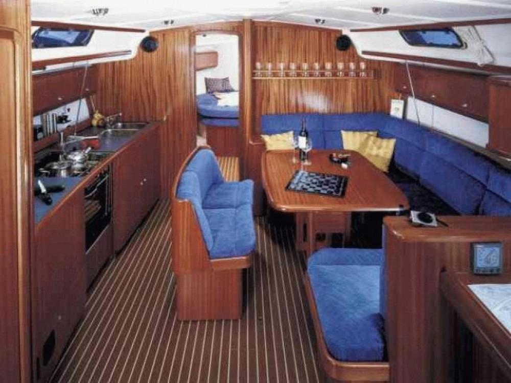 Location yacht à Marina Gouvia - Bénéteau Oceanis 50 Family sur SamBoat