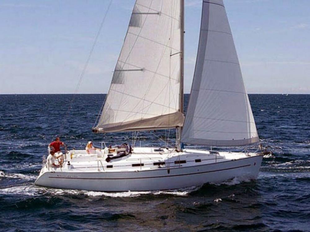Location bateau Bénéteau Cyclades 39 à Marina Gouvia sur Samboat