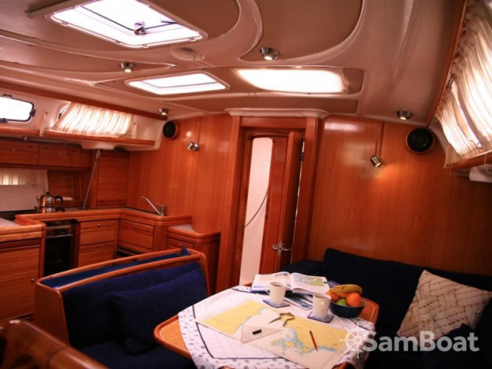 Location yacht à Alibey - Bavaria Cruiser 46 sur SamBoat