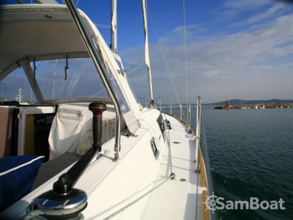 Location bateau Bénéteau Beneteau - Oceanis 38 à Marmaris sur Samboat