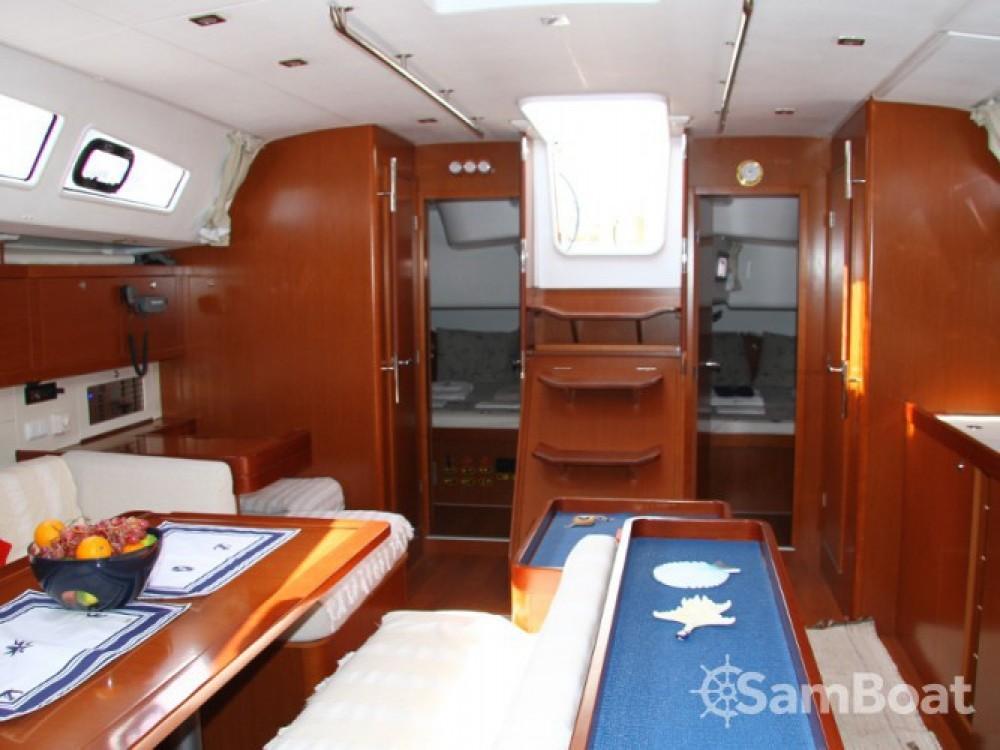 Location bateau Bénéteau Oceanis 50 à Marmaris sur Samboat