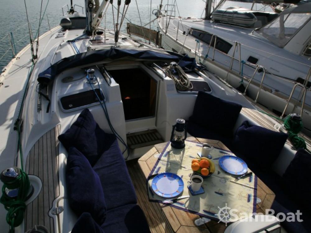 Location bateau Bavaria Cruiser 46 à Alibey sur Samboat