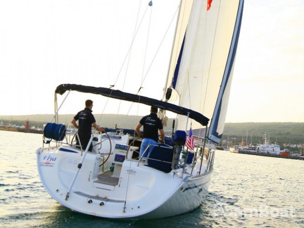Location Voilier à Alibey - Bavaria Cruiser 46