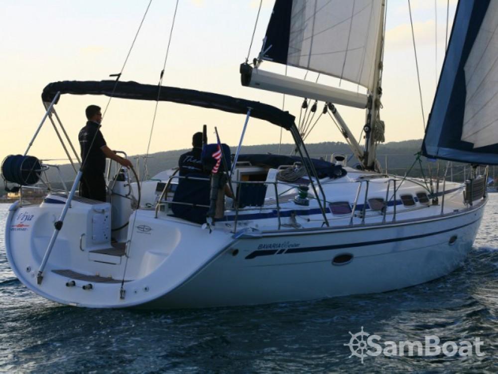 Louer Voilier avec ou sans skipper Bavaria à Alibey