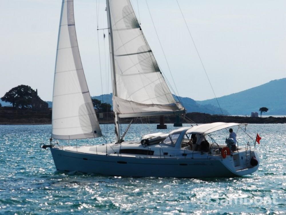 Location yacht à Marmaris - Bénéteau Oceanis 50 sur SamBoat