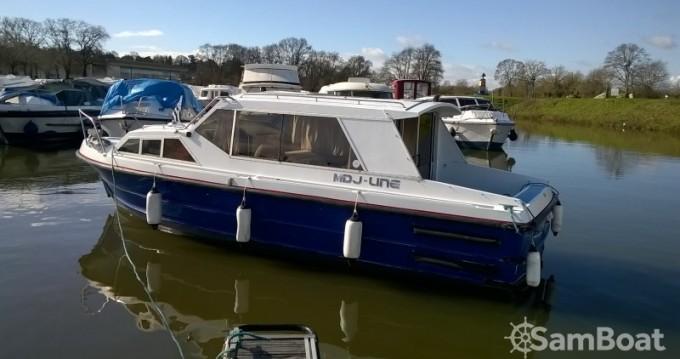 Location bateau Bounty-Boats Buccaneer 27 S à Guipry-Messac sur Samboat
