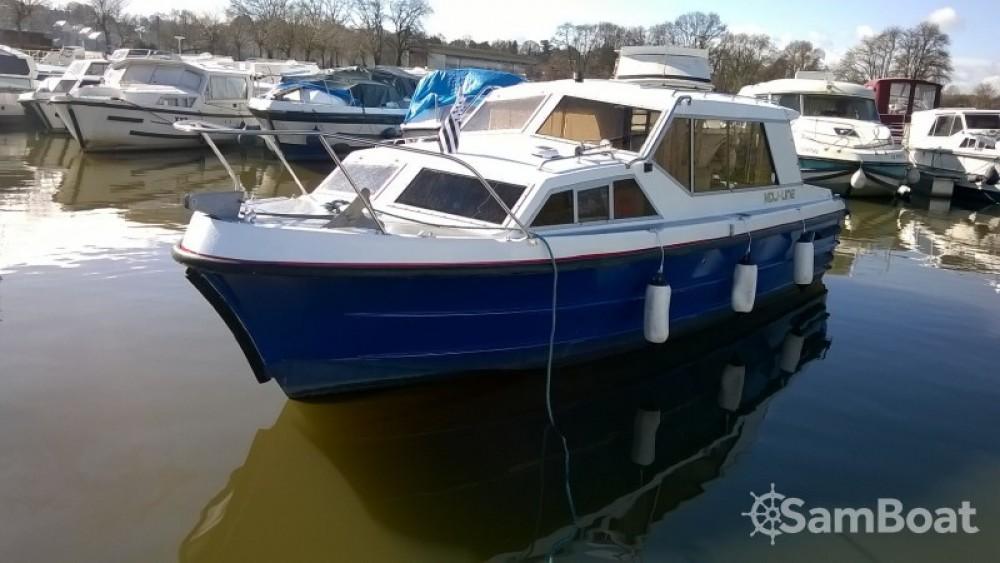 Rental yacht Guipry-Messac - Bounty-Boats Buccaneer 27 S on SamBoat