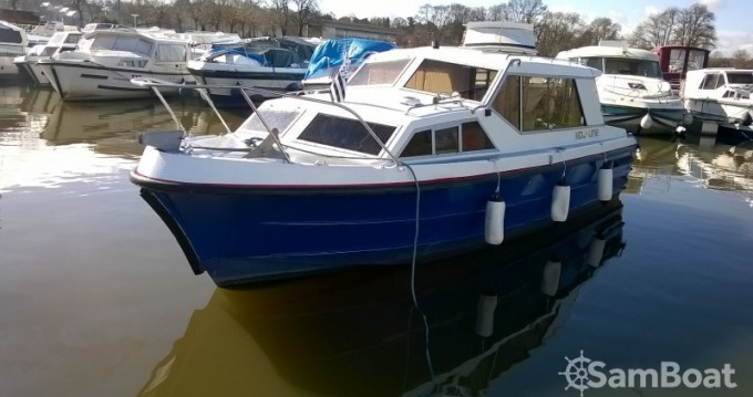 Location Péniche Bounty-Boats avec permis