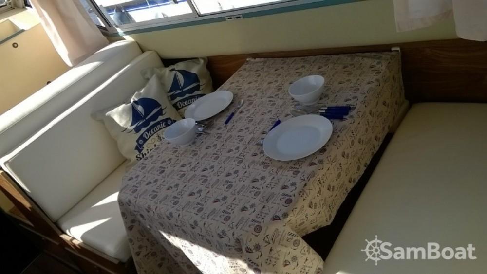 Location yacht à Guipry-Messac - Bounty-Boats Buccaneer 27 S sur SamBoat