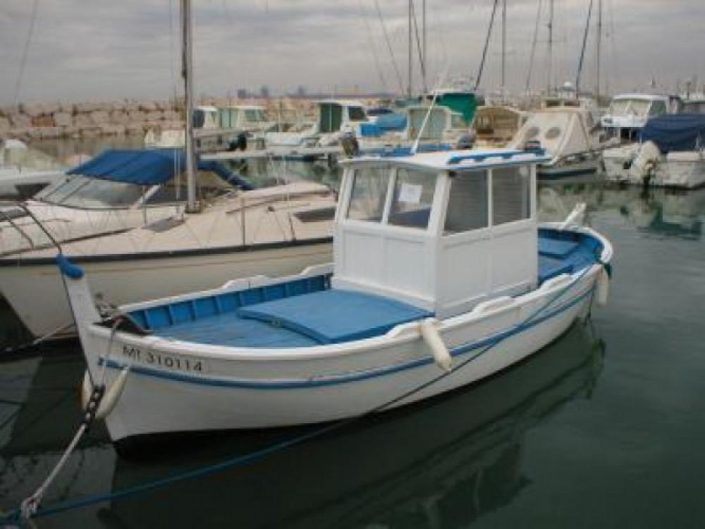 Location yacht à Saint-Cyr-sur-Mer - Tuv-Produc-Service-Gmbh barquette marseillaise sur SamBoat