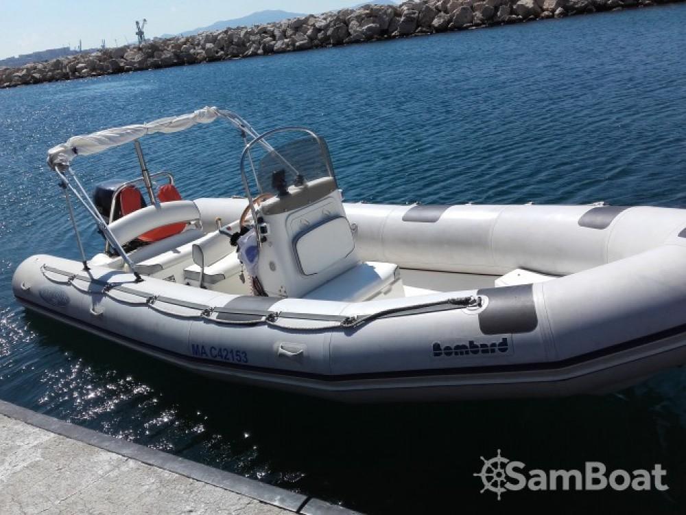 Location yacht à Marseille - Bombard semi rigide sur SamBoat