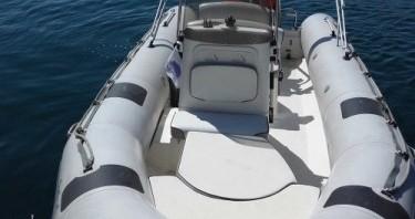 Location bateau Bombard semi rigide à Marseille sur Samboat