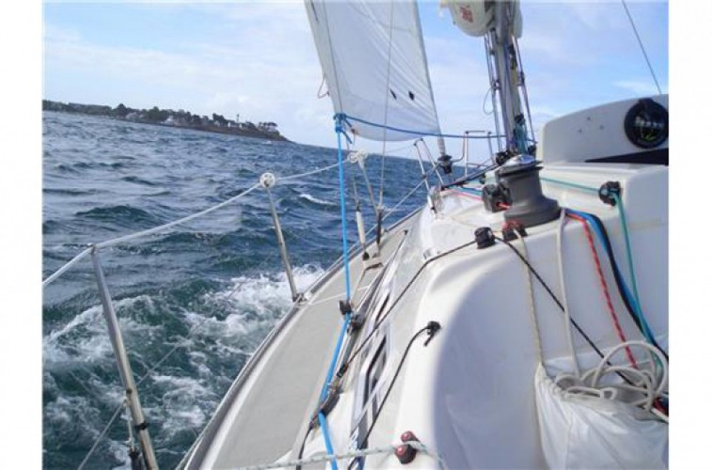 Louer Voilier avec ou sans skipper Delher à Arzon