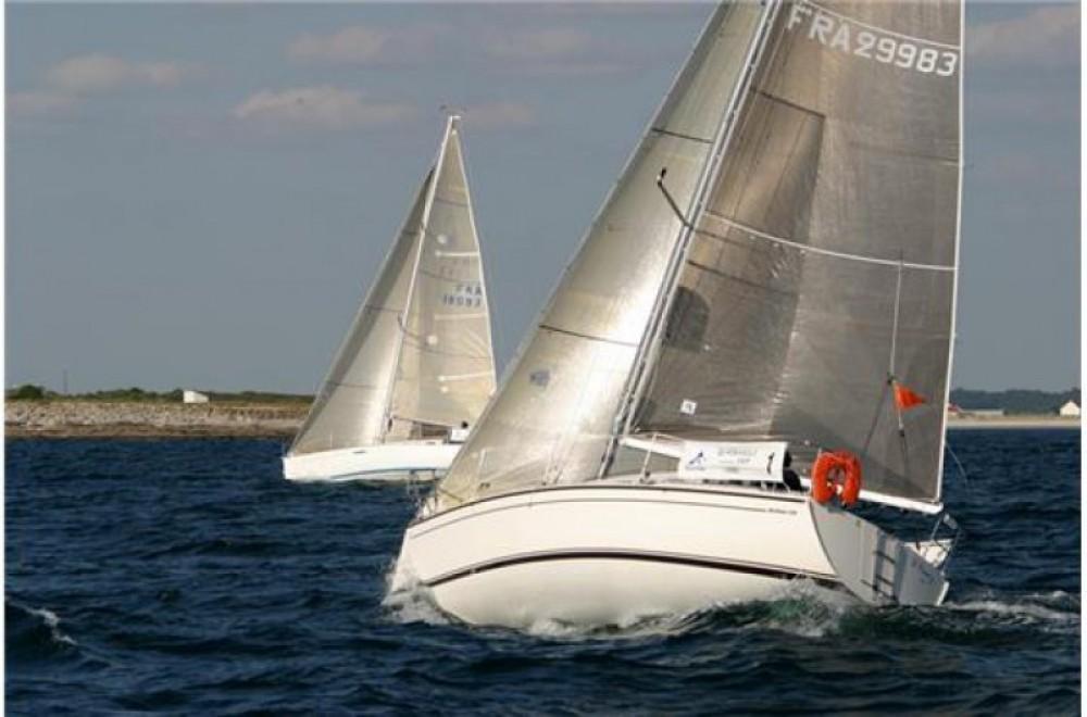 Location bateau Arzon pas cher 29