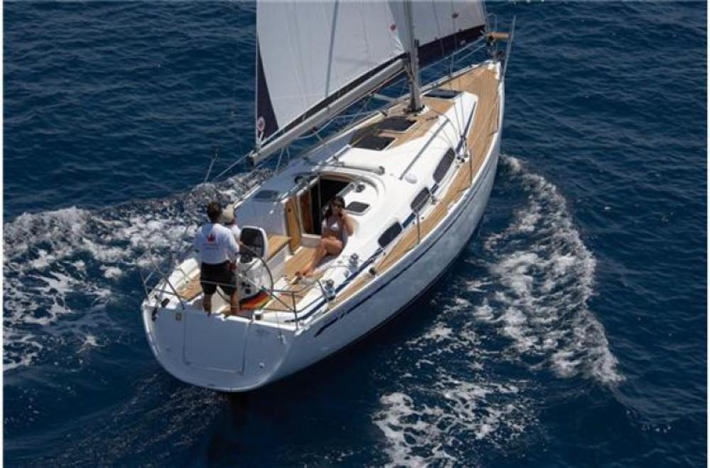 Location yacht à Arzon - Bavaria 31 sur SamBoat