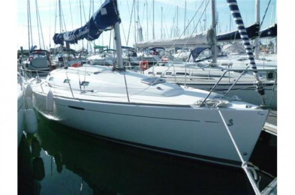 Location yacht à Arzon - Bénéteau First 31.7 sur SamBoat