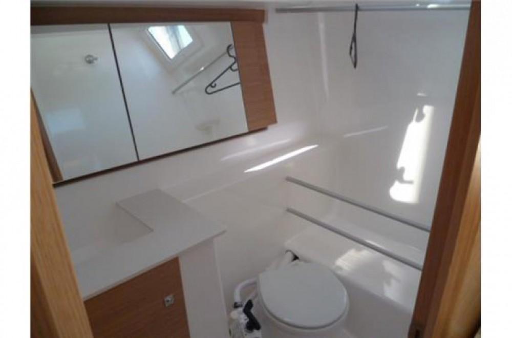 Location yacht à Arzon - Dufour 310 sur SamBoat