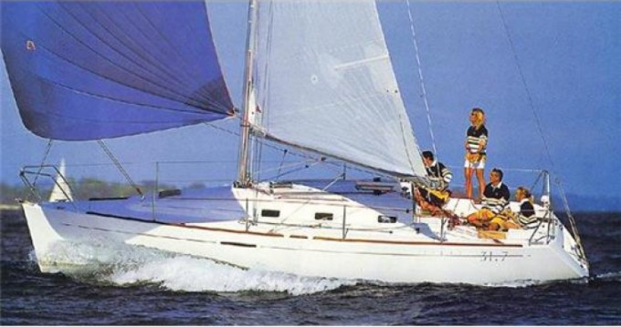 Location bateau Arzon pas cher First 31.7