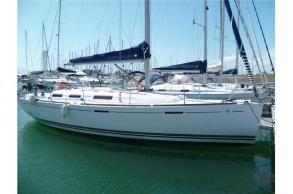 Location yacht à Arzon - Dufour 365 sur SamBoat