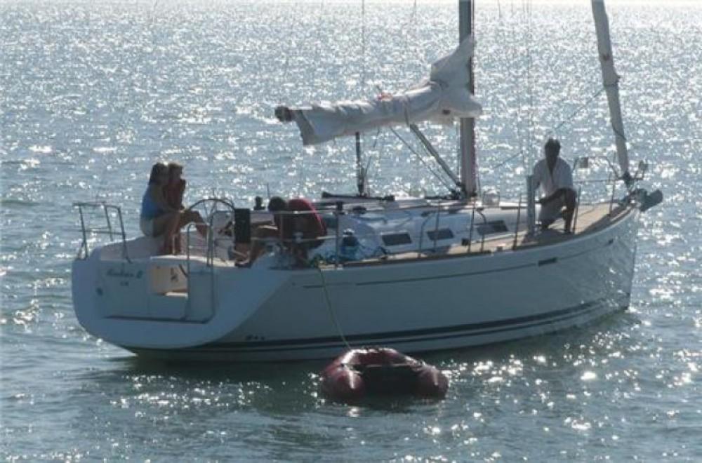 Louer Voilier avec ou sans skipper Dufour à Arzon