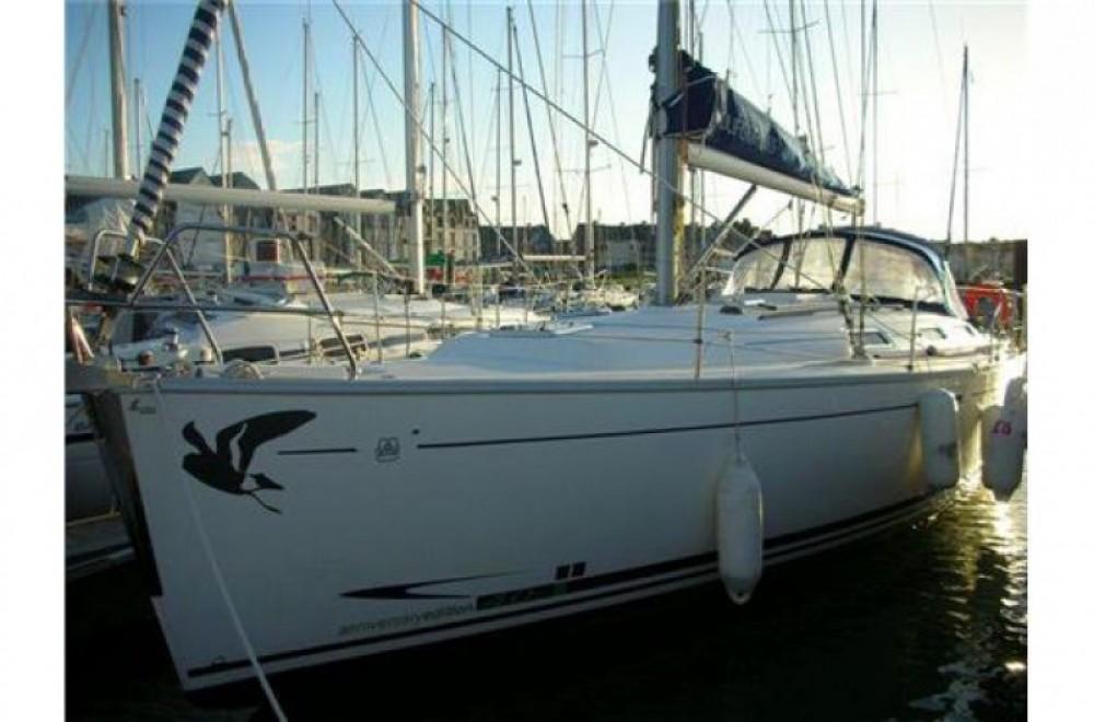 Location bateau Dufour 385 à Arzon sur Samboat