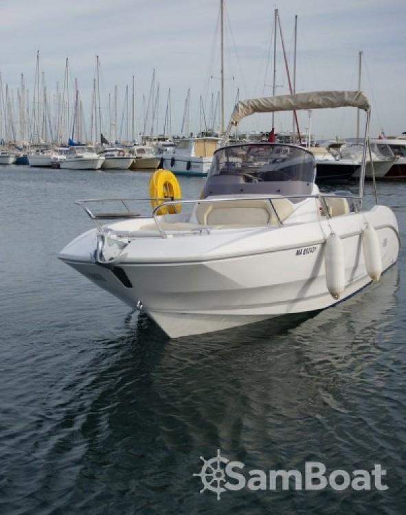 Location bateau Marseille pas cher Key Largo
