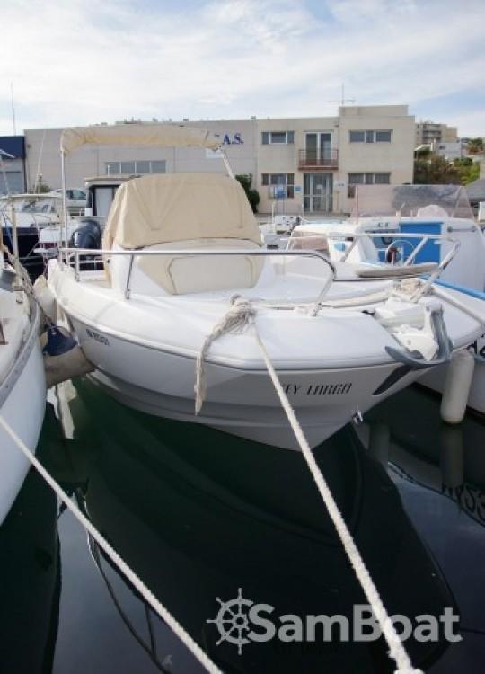 Louez un Sessa Marine Key Largo à Marseille