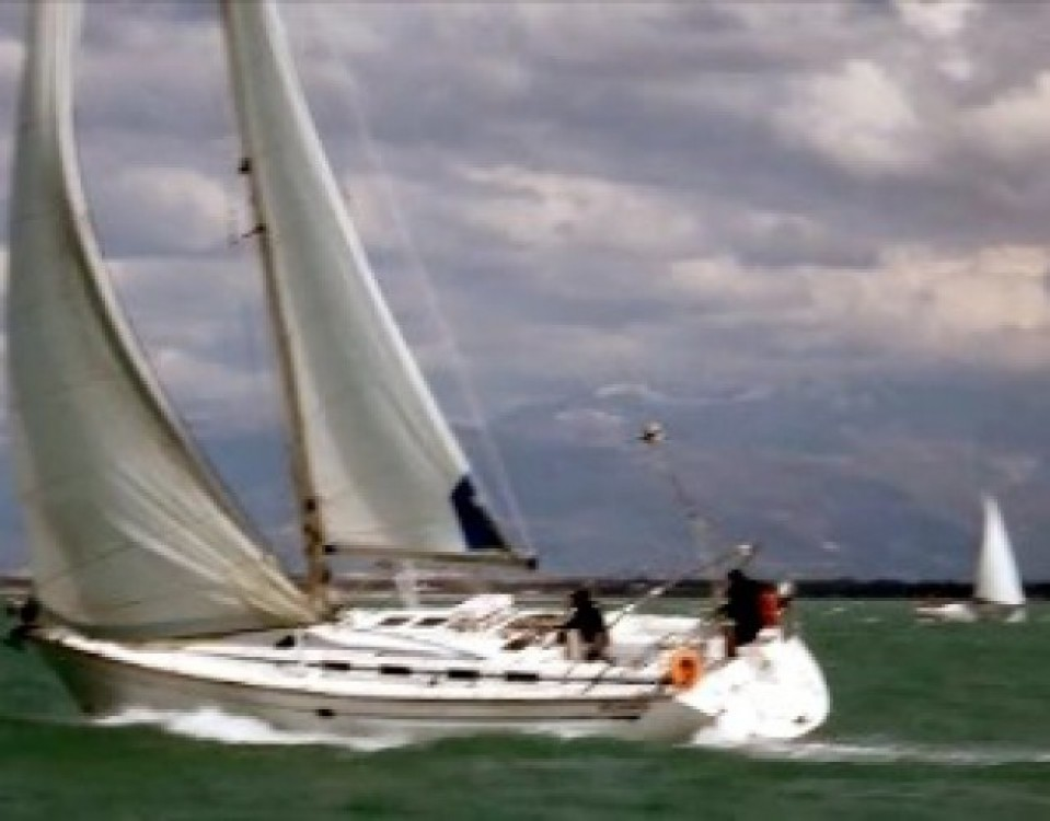Location yacht à Agropoli - Bavaria 50 Cruiser sur SamBoat
