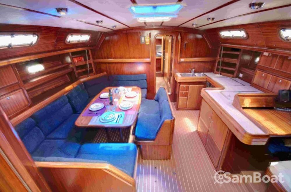 Location Voilier à Agropoli - Bavaria 50 Cruiser