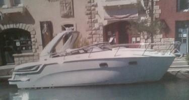 Louer Bateau à moteur avec ou sans skipper Bavaria à Bandol