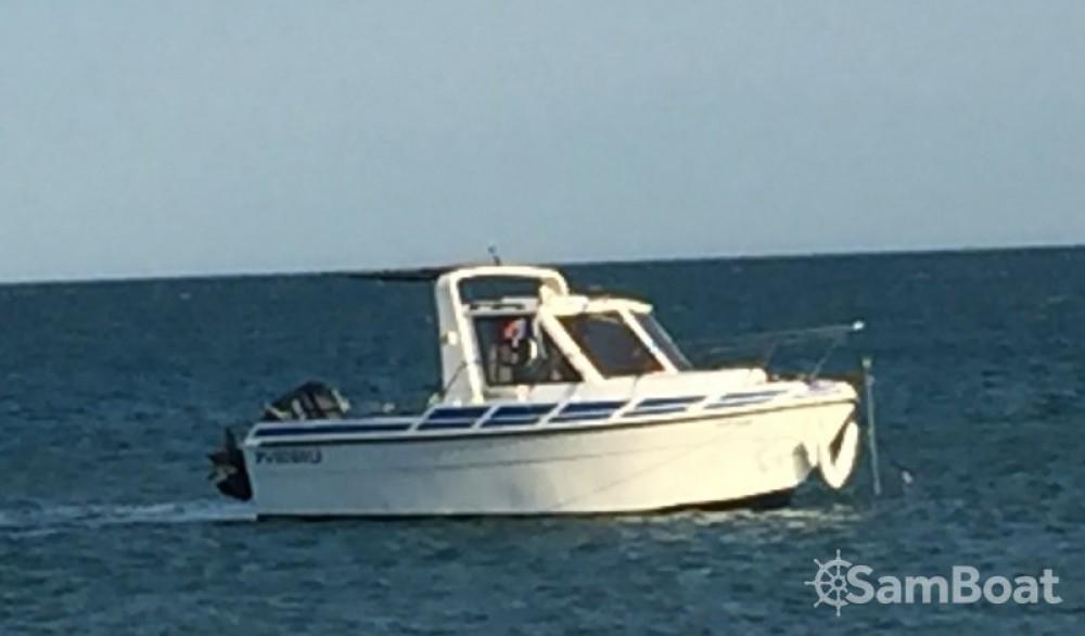 Louer Bateau à moteur avec ou sans skipper Mar-Import à Palavas-les-Flots