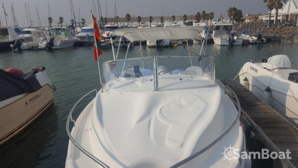 Location bateau Isla Cristina pas cher Expression
