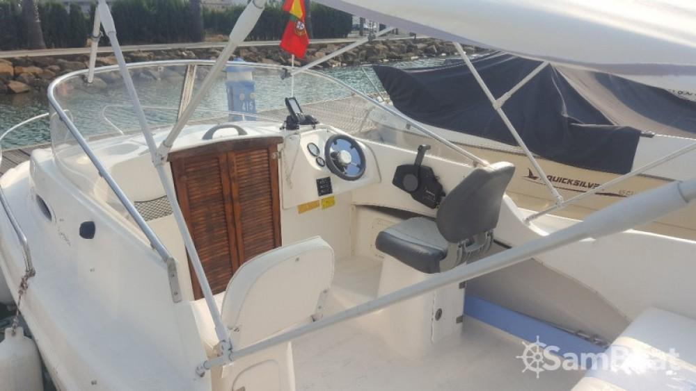 Location yacht à Isla Cristina - Lema Expression sur SamBoat
