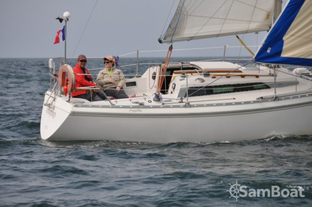 Louer Voilier avec ou sans skipper Jeanneau à Arzal