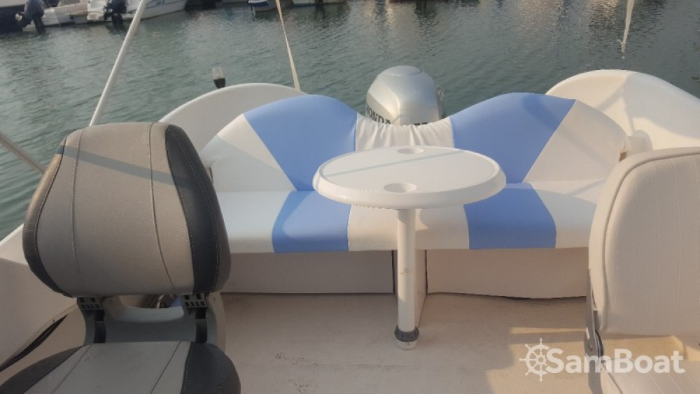 Alquiler de yate Isla Cristina - Lema Expression en SamBoat