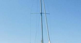 Alquiler de barcos Club Naútico Ibiza barato de Oceanis 311 Clipper