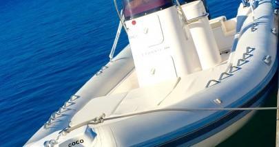 Location bateau Bormes-les-Mimosas pas cher 760 prestige