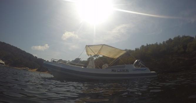 Location yacht à Hyères - Lomac Lomac 670 IN sur SamBoat